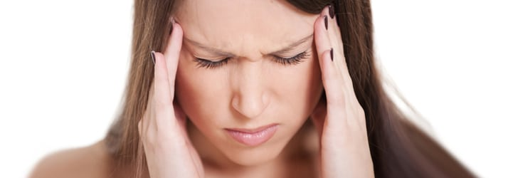 see the best chiropractor in Clovis for headache relief