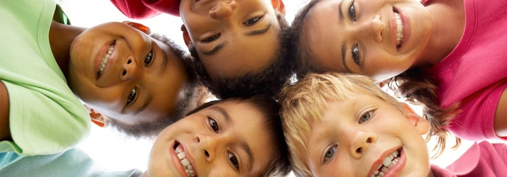 Clovis chiropractor sees children for wellness chiropractic care