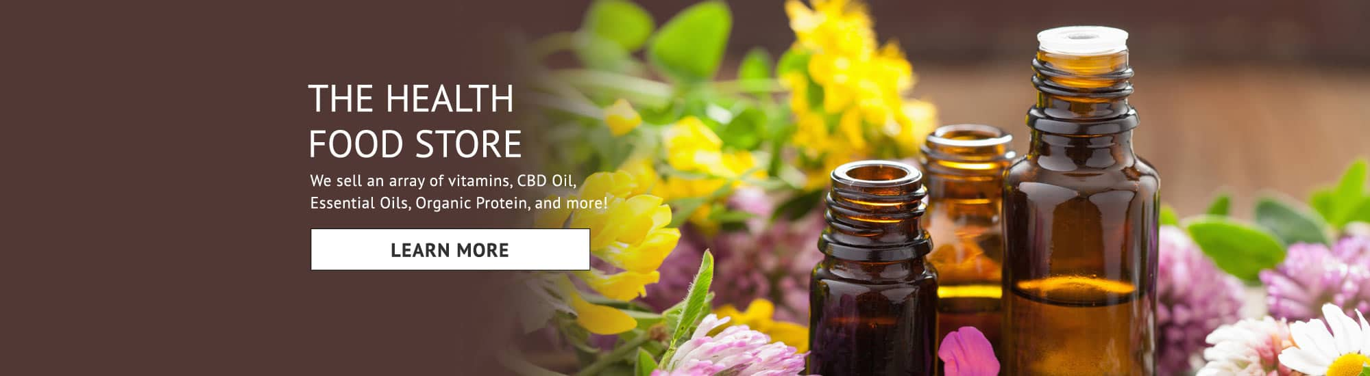 Chiropractic Clovis NM Essential Oils
